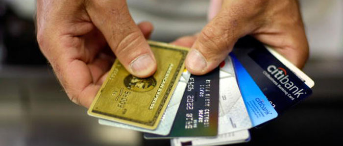 Credit Card Reform Legislation Would Tighten Rules On Rates And Fees