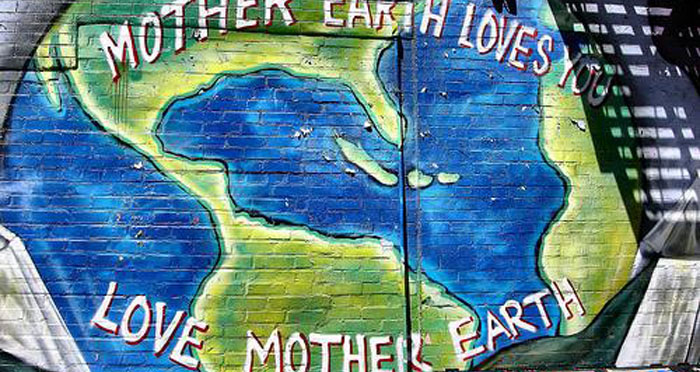 mother earth2