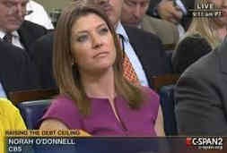 Recently we heard Norah O'Donnell, White House correspondent of CBS News, state that President Obama has been unsuccessful in advancing...