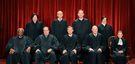 John Roberts has one iron in the fire that none of the other conservatives on the Supreme Court have. As...