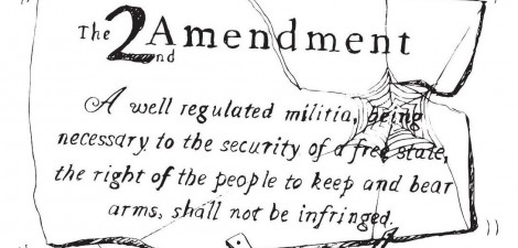 One of the primary arguments of gun advocates in that the Second Amendment guarantees the right for citizens to own […]