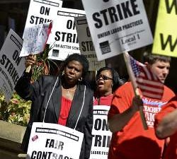 The teachers' strike in Chicago requires immediate action.  Regrettably, there are no simple answers.  Mayor Rahm Emanuel wants to reduce...