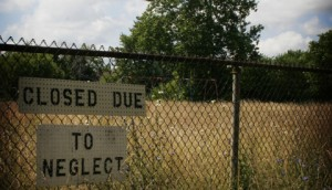 Closed-due-to-neglect-a