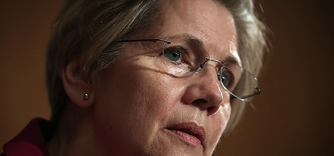 "Recently, Elizabeth Warren delivered a speech from the floor of the Senate. Her purpose was to condemn Obama's ""Grand Bargain"" […]"