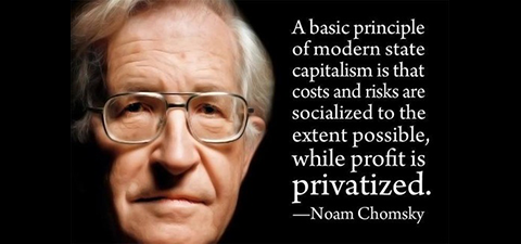 chomsky quotation