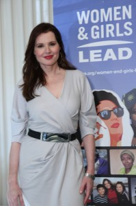 The Geena Davis Institute on Gender in Media hosts The Thirds Symposium on Gender in Media