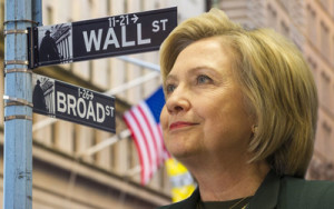What Hillary Clinton might say to help herself